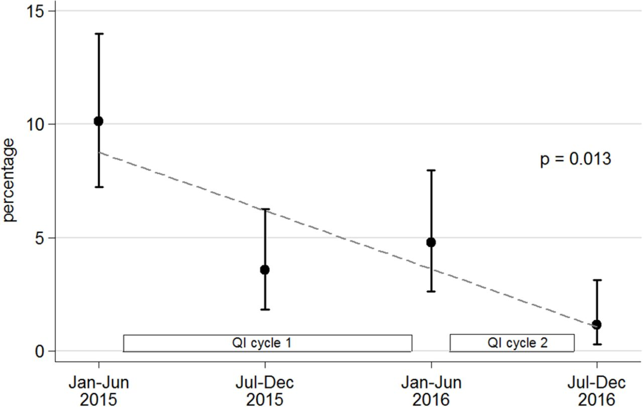 Reducing Emergency Room Visits Related To Falls In The Elderly