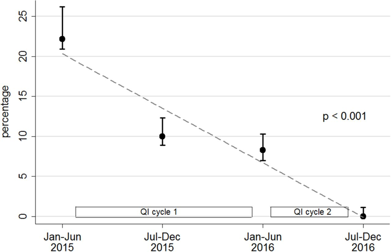 Reducing Emergency Room Visits Related To Falls In The Eldery